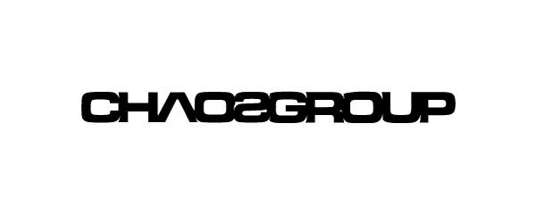 Chaos Group Company Logo